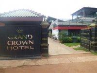 グランド クラウン ホテル