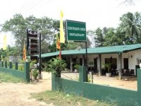 Leopard Den Wilpattu Resort
