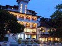スイス レジデンスホテル