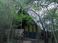 マホーラ テンティド サファリ キャンプ - クマナ