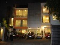 ホテル ハサラ
