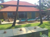 Beach Villa Auralanka