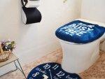 トイレマットセットMyDay