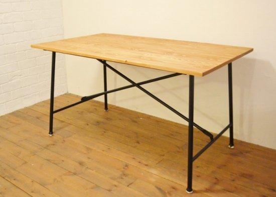 ダイニングテーブルMCブラック130