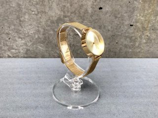 wrist watch(gold)