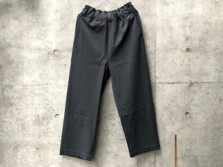 Heavy nylon stretch pants