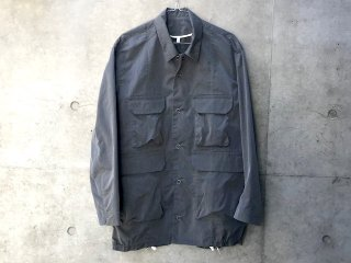 Cool max stretch twill jacket