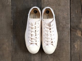 shoes like pottery (WHITE-LO)