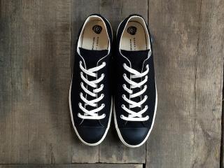 shoes like pottery (BLACK-LO)