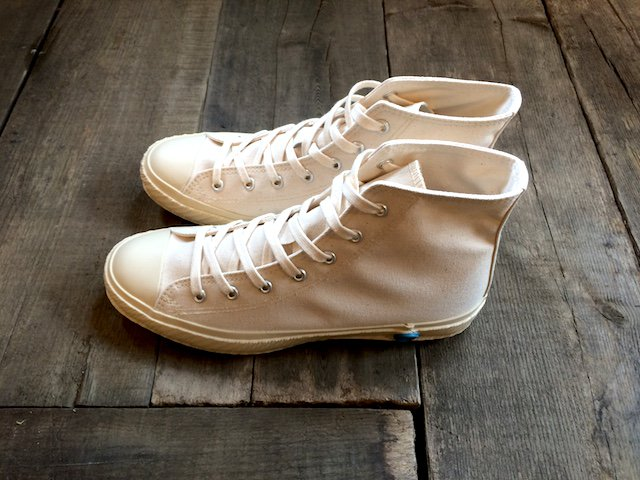 shoes like pottery (WHITE-HI)