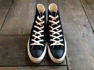 shoes like pottery (BLACK-HI)