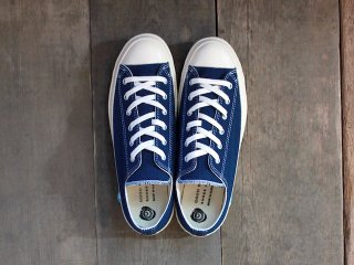 shoes like pottery (MID NAVY)