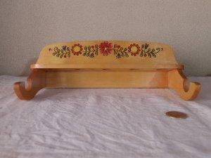 チェコ ハンドペイント 木製 キッチンツールホルダー czech wooden kitcen tool holder