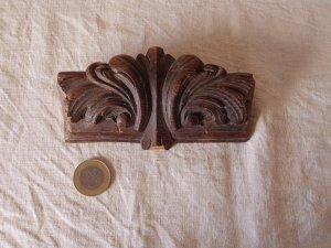 ベルギー レリーフ木片 bergium wood relief block
