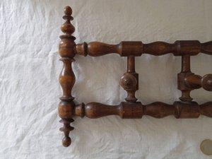 ハンガリー 木製ラック ハット 帽子 小物 スタンド