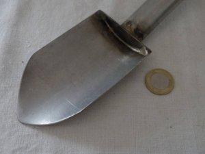 イタリア 手作り スコップ Italia handmade scoop