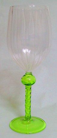 エジプト Kelos製 ハンドメイドガラス製品  グラス