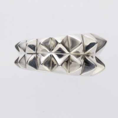 TAPER STUDS II ring