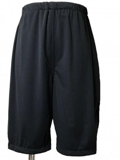 冬は重ねばきで♪ 身長140〜150cm おねしょガード・ズボン(ハーフパンツ)
