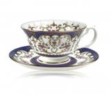 英国王室オフィシャル商品  ヴィクトリア女王  ティーカップ&ソーサー