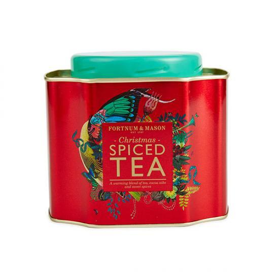 フォートナムメイソン   クリスマス限定紅茶  クリスマス・スパイスティー  / ルース茶葉