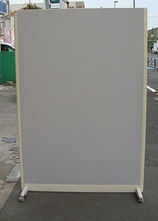 【中古品】オカムラ パーテーション H1800