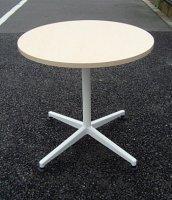 【未使用品】コクヨ JUTO 丸テーブル Φ750