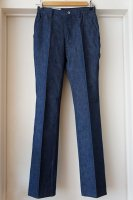 [ JUN MIKAMI ] DENIM PANTS