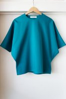 [ beautiful people ] SILKY PONTI COTTON DOLMAN TOP