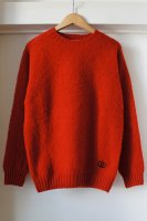 <img class='new_mark_img1' src='//img.shop-pro.jp/img/new/icons50.gif' style='border:none;display:inline;margin:0px;padding:0px;width:auto;' />QUEENE and BELLE ( SCOTLAND ) MACLAREN SWEATER