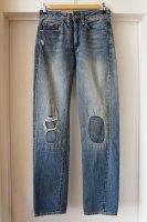 LEVI'S VINTAGE CLOTHING ( U.S.A. ) 1954 501 JEANS