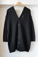 <img class='new_mark_img1' src='https://img.shop-pro.jp/img/new/icons50.gif' style='border:none;display:inline;margin:0px;padding:0px;width:auto;' />STEPHAN SCHNEIDER ( BELGIUM ) HYBRID TUNIC CARDIGAN