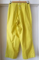 <img class='new_mark_img1' src='//img.shop-pro.jp/img/new/icons50.gif' style='border:none;display:inline;margin:0px;padding:0px;width:auto;' />[ TUKI ] 0041 PAJAMA PANTS