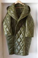 <img class='new_mark_img1' src='https://img.shop-pro.jp/img/new/icons50.gif' style='border:none;display:inline;margin:0px;padding:0px;width:auto;' />[ JUN MIKAMI ] QUILTING COAT