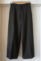 Studio Nicholson ( ENGLAND ) CORDING W'S TAILORED UTILITY PANT