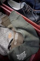 <img class='new_mark_img1' src='https://img.shop-pro.jp/img/new/icons50.gif' style='border:none;display:inline;margin:0px;padding:0px;width:auto;' />Nigel Cabourn ( ENGLAND ) 3-PACK ARMY SOCKS