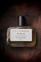 ORRIS PERFUMERY ( LA. ) FIELE FRAGRANCES