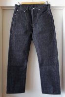 [ NORITAKE/HARADA ] denim pants REGULAR