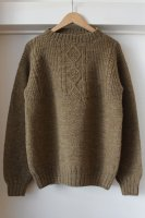 <img class='new_mark_img1' src='https://img.shop-pro.jp/img/new/icons50.gif' style='border:none;display:inline;margin:0px;padding:0px;width:auto;' />HACKNEY UNION WORKHOUSE ( ENGLAND ) WELSH FISHERMAN JUMPER