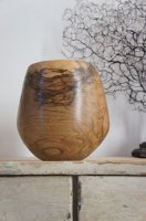 <img class='new_mark_img1' src='//img.shop-pro.jp/img/new/icons50.gif' style='border:none;display:inline;margin:0px;padding:0px;width:auto;' />[ Crate ] OAK WOOD BOWL LARGE