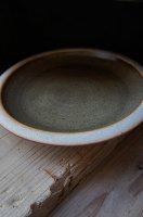John Leach - MUCHELNEY POTTERY ( ENGLAND ) SUPPER PLATE