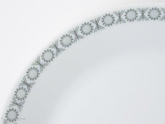 Arabia Jaakukka プレート 16cm