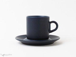 Arabia Blues コーヒーカップ&ソーサー h7cm