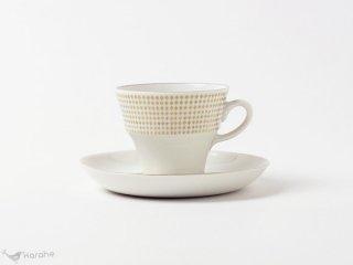 Arabia Rio コーヒーカップ&ソーサー
