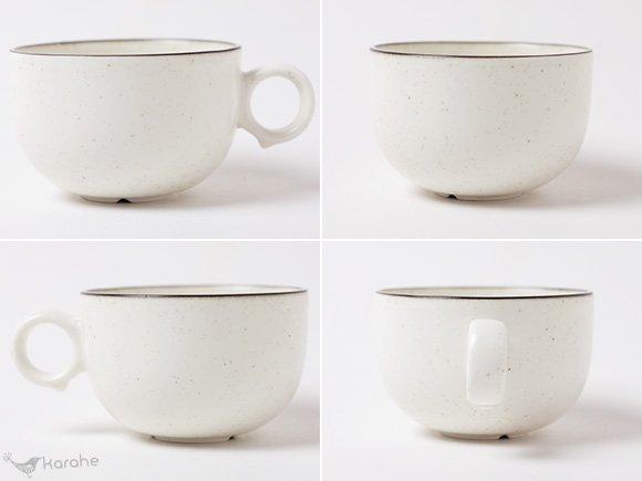 Arabia Birka コーヒーカップ&ソーサー
