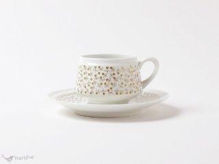 Arabia Kimmel コーヒーカップ&ソーサー