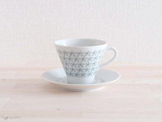 Arabia Lemmikki コーヒーカップ&ソーサー