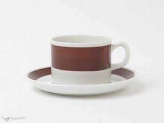 Gefle Malin コーヒーカップ&ソーサー