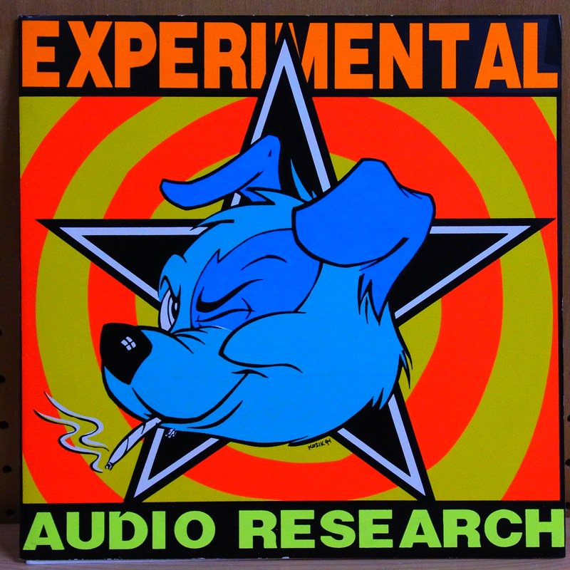 EXPERIMENTAL AUDIO RESEARCH - DELTA 6 - 25 cm