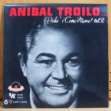 ANIBAL TROILO アニバル・トロイ...